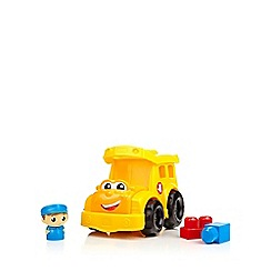 Mega Bloks - First Builders Sonny School Bus