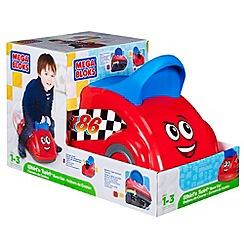 Mega Bloks - Whirl N Twirl Race Car