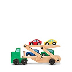 Melissa & Doug - Car Transporter