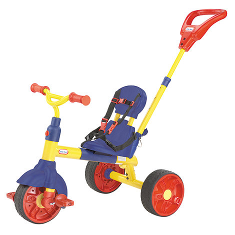 Little Tikes - 3-in-1 Trike
