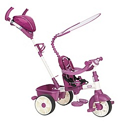 Little Tikes - 4-in-1 Sports Edition Trike (Pink)