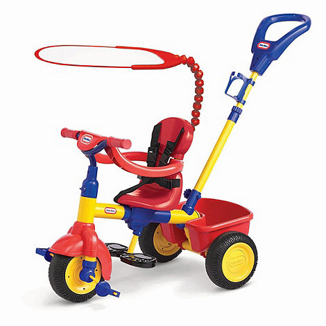 Little Tikes - 3-in-1 Trike (Primary)