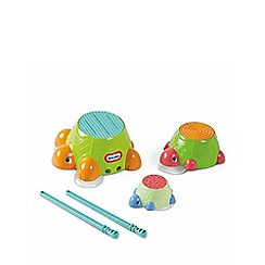 Little Tikes - Turtle Top Drum