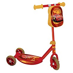 Disney Cars - My First Scooter