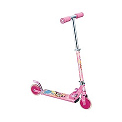 Disney Princess - 2 Wheel Scooter