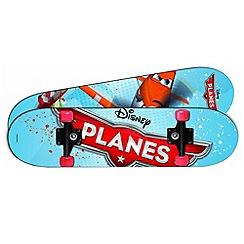 Disney Planes - Skateboard