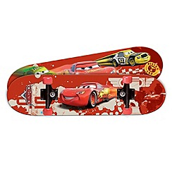 Disney Cars - Skateboard