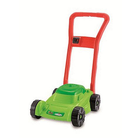 Mookie - Ecoffier Lawnmower