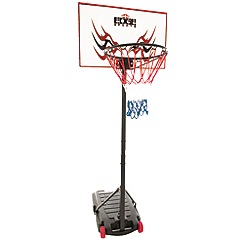 Mookie - Portable Basketball Set