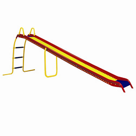 Mookie - Toy Monster Roller Coaster Slide