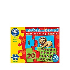 Orchard Toys - Match & Count