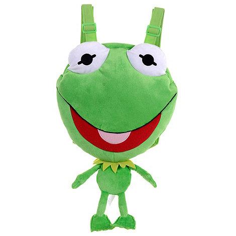 Disney - Kermit Plush Backpack