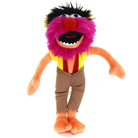 Disney - The Muppets Animal 20+ Plush
