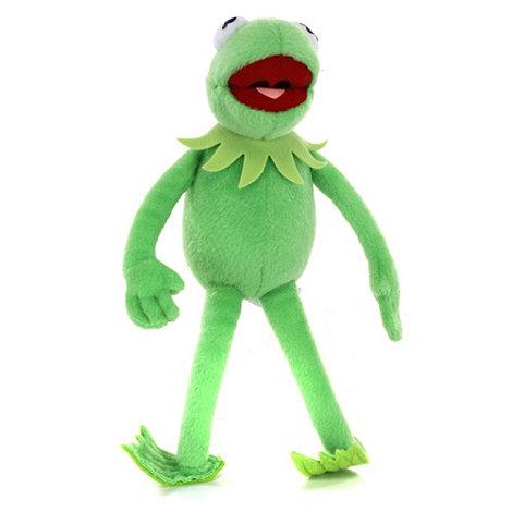 Disney - The Muppets Kermit 17+ Plush