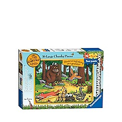 The Gruffalo - Ravensburger My First Floor Puzzle (16 Pieces)