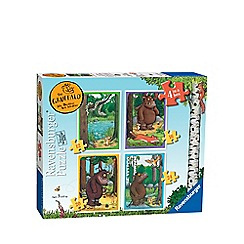 The Gruffalo - Ravensburger 4 in Box
