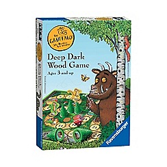 The Gruffalo - Ravensburger Gruffalo Game