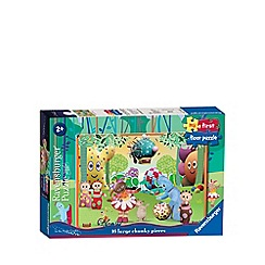 In the Night Garden - Ravensburger My First Floor Puzzle, 16 piece