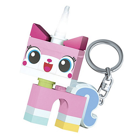 LEGO - Movie Unikitty Keylight