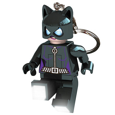 LEGO - Catwoman Keylight