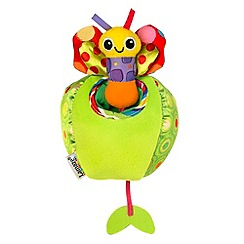 Lamaze - Hide Inside Buttefly (Green)