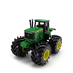 Tomy - JD Monster Treads Shake & Sounds Tractor