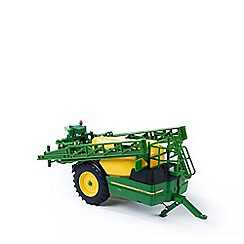 Britains Farm - 1:32 JD Trailer Sprayer