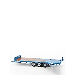 Britains Farm - 1:32 Kane Low Loader Trailer