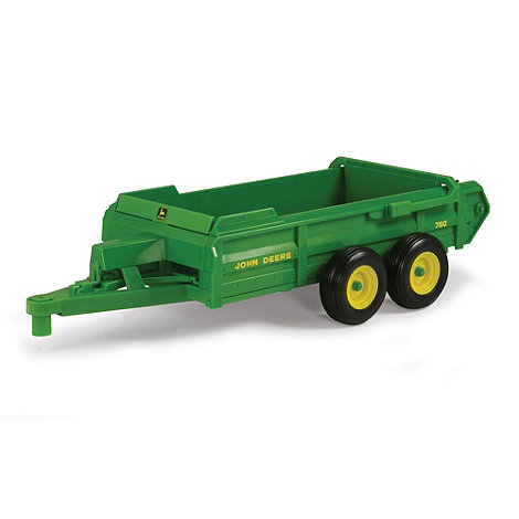 Britains Farm - JD Big Farm 780 Hydra Spreader
