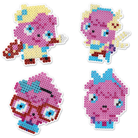 Moshi Monsters - Poppet Beads