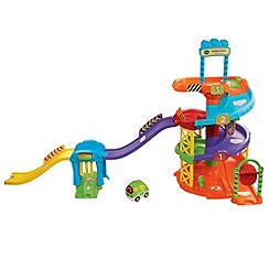 VTech - Toot-Toot Drivers Parking Tower