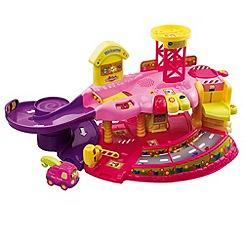 VTech - Toot-Toot Drivers Garage Pink