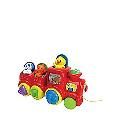 VTech Baby - Pop Up Train