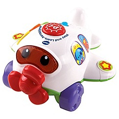 VTech Baby - Play and Learn Aeroplane