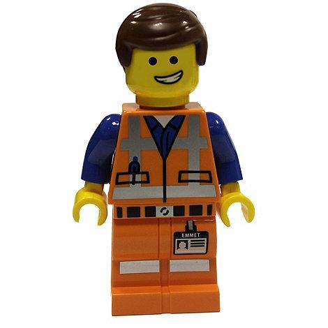 LEGO - Movie Retractable Head Pens -  Emmet