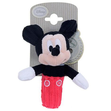 Disney - Mickey Corduroy Squeaker