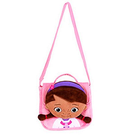 Doc McStuffins - Plush Bag