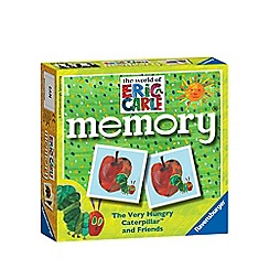 The Very Hungry Caterpillar - Mini Memory Game