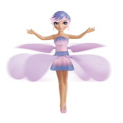 Spin Master - Flutterbye Ocean Breeze Flying Fairy