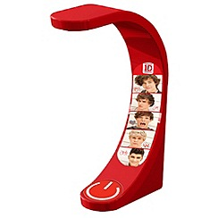 One Direction - Desk Lamp