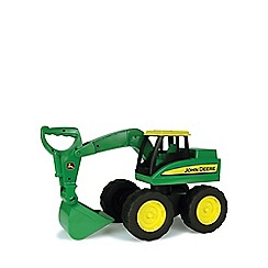 Britains Farm - John Deere Big Scoop Excavator