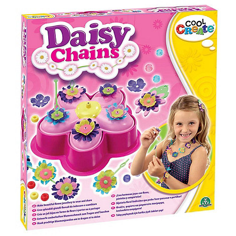 Flair Create - Cool Create Daisy Chains