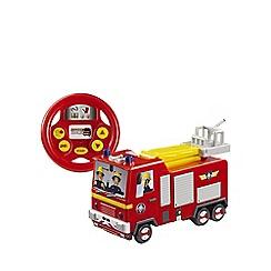 Fireman Sam - Jupiter Drive & Steer