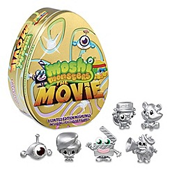 Moshi Monsters - The Movie Tin