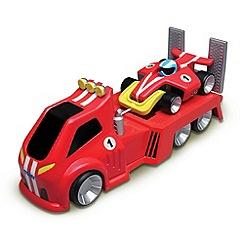 Tomy - Load & Go Racing Car
