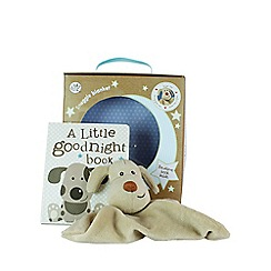 Parragon - Little Learners Sleepy Puppy