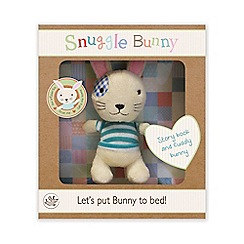 Parragon - Little Learners Snuggle Bunny