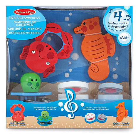 Melissa & Doug - High Sea Symphony