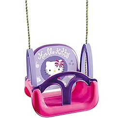 Smoby - Hello Kitty Swing Seat