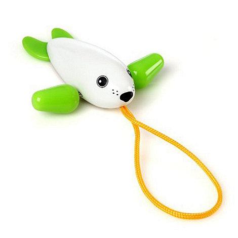 Brio - Pull Along Seal